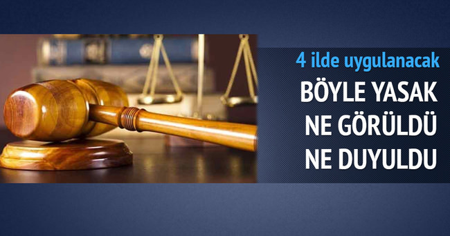 Rusya'da 4 ilde bir günlük boşanma yasağı getirildi