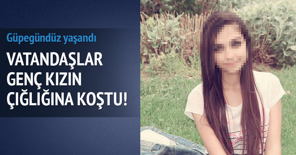 Üniversiteli kıza elle tacize gözaltı