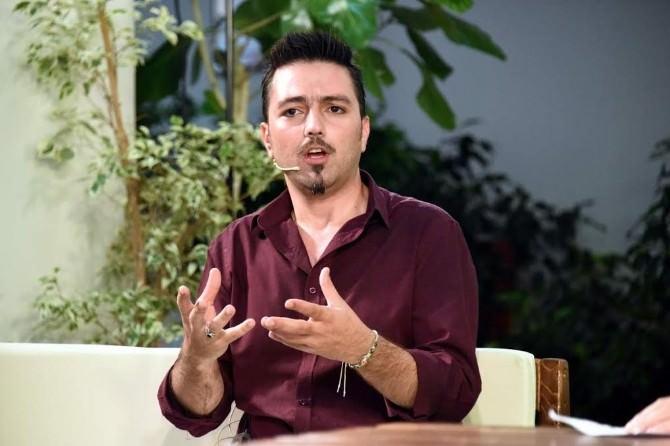 """Genç Veliaht İddialı Konuştu: """"Türk Tiyatrosu Yeni Jenerasyon İle Yükselecek"""""""