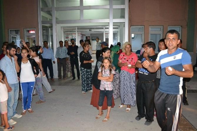 Keşan'da Zehirlenme İddiasıyla Hastaneye Başvuran Kişi Sayısının 101 Olduğu Açıklandı
