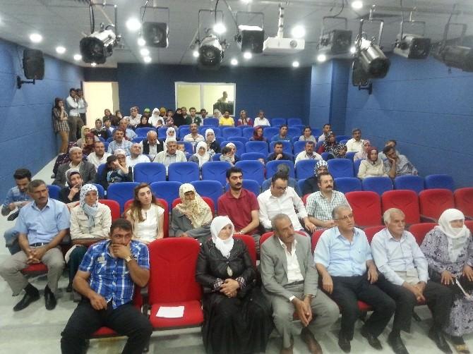 Muş'ta Engelli Evde Bakım Hizmetleri Bilgilendirme Toplantısı Yapıldı