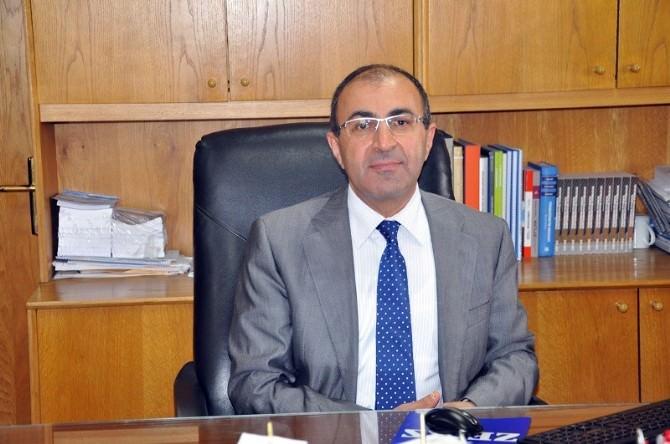 Gazi Üniversitesi Yüzde Yüz İngilizce Eğitime Geçiyor