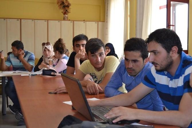 Kulu'da Öğrencilere Tercih Hizmeti