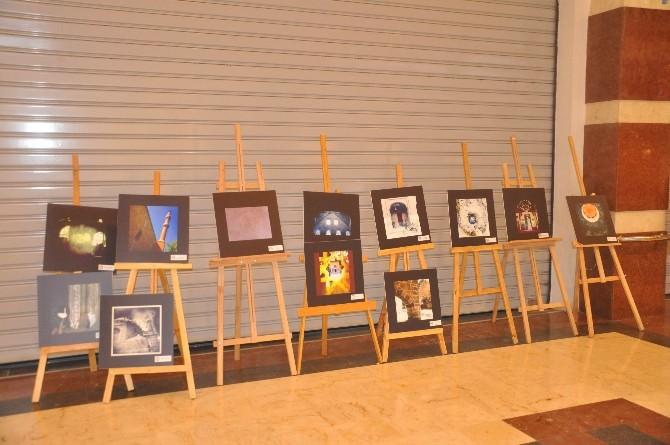 KTO Karatay Üniversitesi'nden Mobil Fotoğraf Sergisi