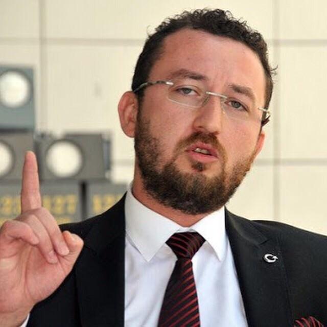 Aloğlu: 'Halkın Efendisi Olan Köylümüzü Bilinçlendirmeliyiz'