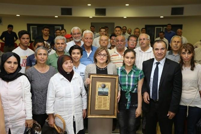 Milli Bilinç Ve Tarih Kültürü Gezileri Değerlendirme Toplantısı Yapıldı