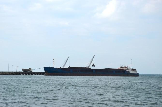 Fatsa İskele Ve Limandaki Gemi Ve Yolcu Sayıları