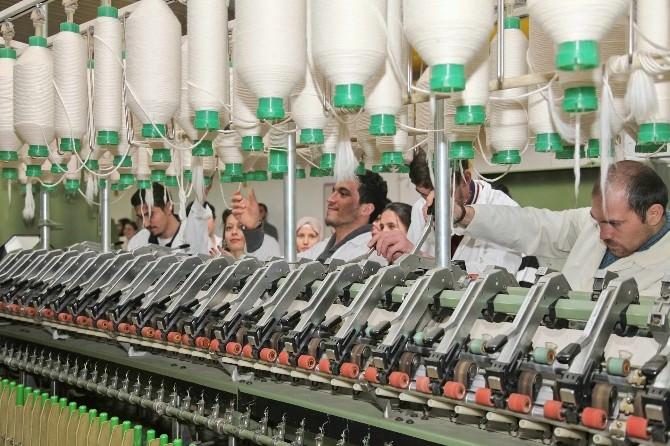 Tekstil Mühendisliği Tercihin Gözdesi