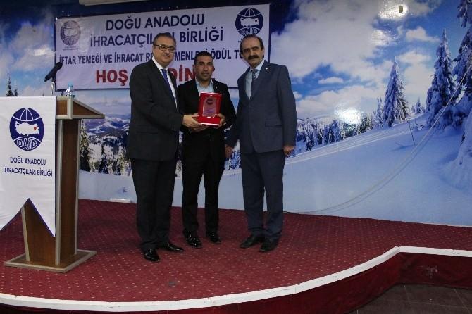 Silopi'de Daib Tarafından İftar Programı Düzenlendi