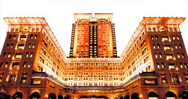 Şahenk Asyalı ortakla 900 milyona otel açacak
