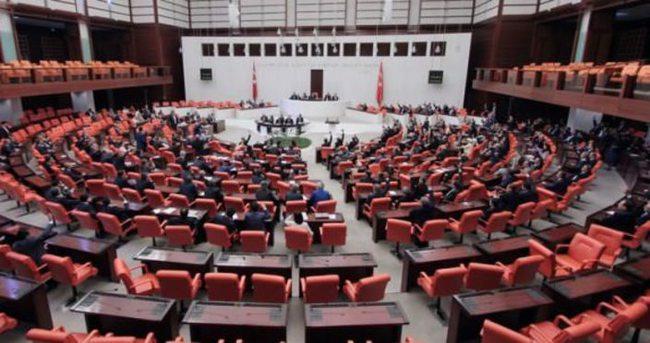 MHP ve HDP Divan üyelerini bildirdi