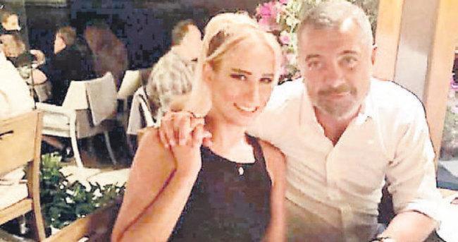 Erdal Acar yeni sevgilisinin ailesine girdi