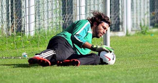 Frey, Bursaspor'dan ayrıldı