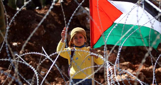 Filistin'deki İslami hareketlerden IŞİD açıklaması
