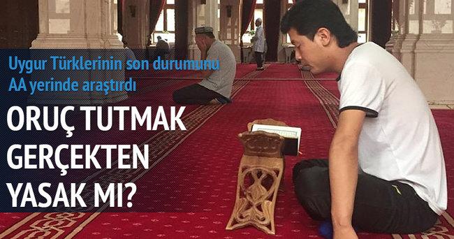 İşte Doğu Türkistan gerçekleri