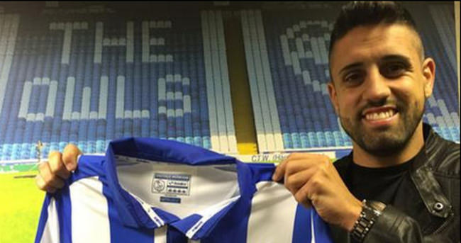 Marco Matias, Sheffield Wednesday'de