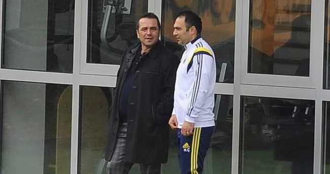 Fenerbahçe'den bir bomba transfer daha