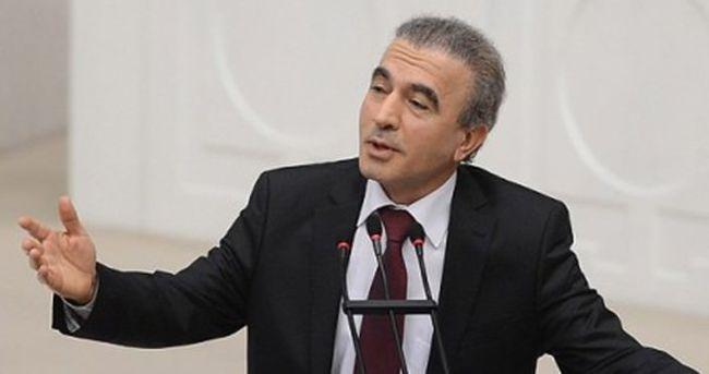 AK Parti'den sürpriz Meclis Başkanvekili