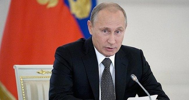 Putin, Rusya merkezli yeni dünya düzeni istiyor