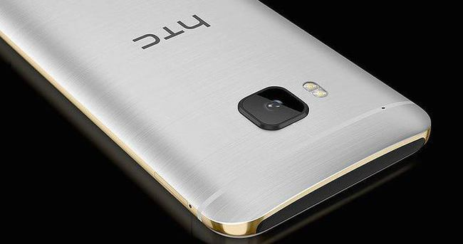 HTC One M9 şarj süresi 13 saate uzadı!