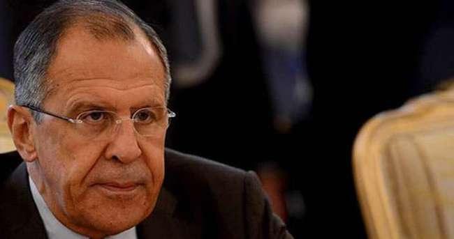 Rusya'dan küstah teklif