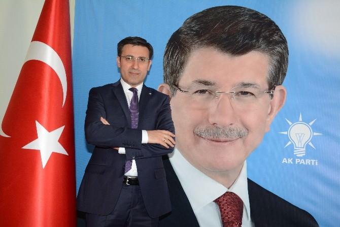 """Küçükcan: """"Türkiye'nin Sahibi De, Efendisi De Milletimizdir"""""""