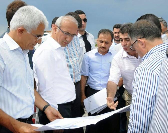 Antalya Trafiği Yeni Projelerle Nefes Alıyor