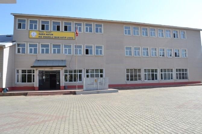 Bingöl'de İmam Hatip Lisesi Ve Ortaokulu Açıldı