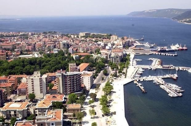 Çanakkale'de En Çok İstanbullular Yaşıyor