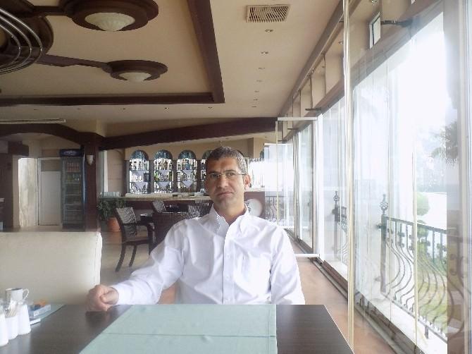 Çutkob Başkanı Demir: Adana'nın Potansiyeli Tanıtılmalı