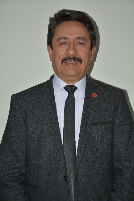Efeler Belediye Meclis Üyesi Ünal'ın Acı Günü
