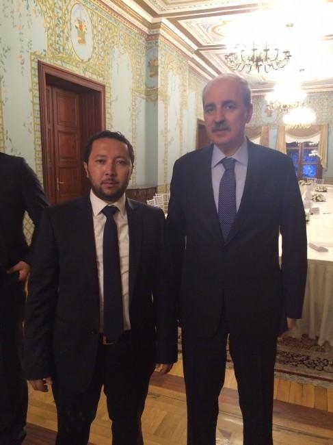 Uygur Türkleri'nin Sorunları Kısa Sürede Çözülecek