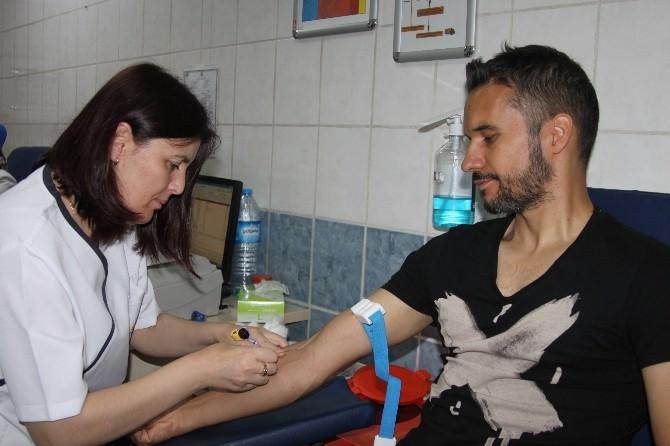 Kastamonuspor'lu Oyuncular, Sağlık Kontrolünden Geçti