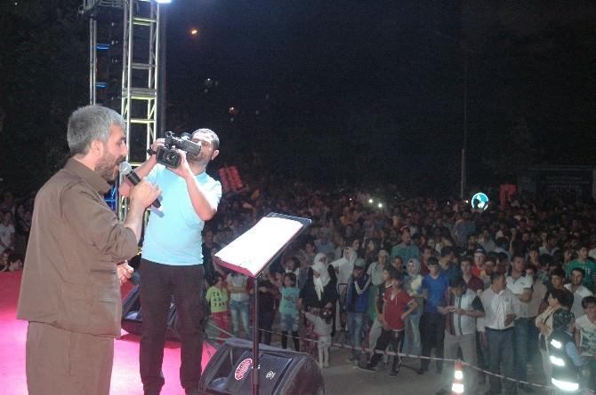 İpekyolu Belediyesi'nin Ramazan Etkinlikleri Devam Ediyor