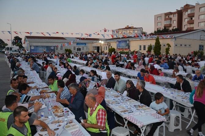 Körfez'de Ramazan Coşkusu Devam Ediyor