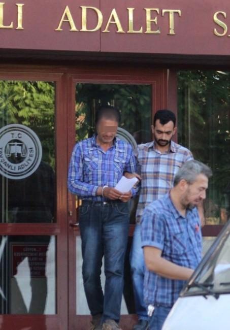 Küyahya'da Hırsızlık Yapan Şahıslar Tutuklandı