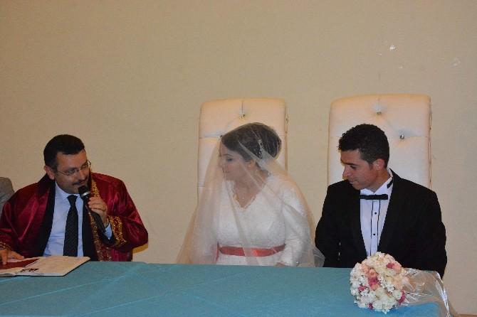 Trabzon'da Evlenme Sayısı