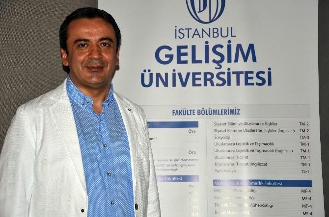 Türkiye'de Öne Çıkan Gözde Meslekler