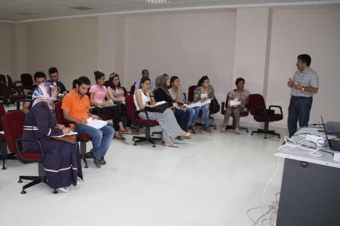 ATSO'da Altıncı Dönem Girişimcilik Eğitimleri Başladı