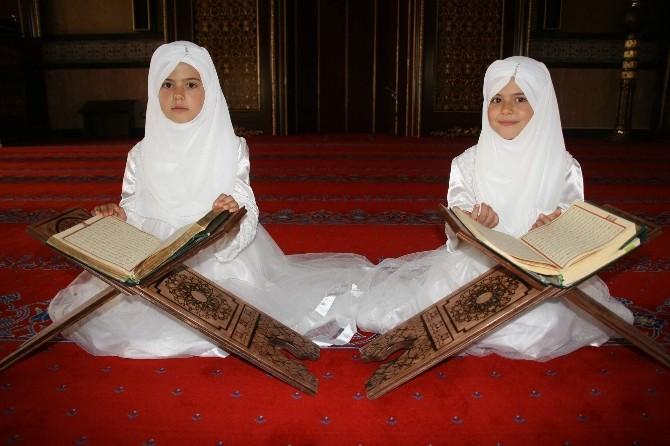 Yozgat'ta 40 Bin Öğrenci Yaz Kuran Kursuna Katılıyor