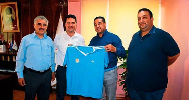 Adana ASKİ Spor hedef büyüttü