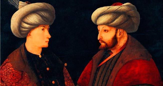 Fatih tablosuna dört milyon lira