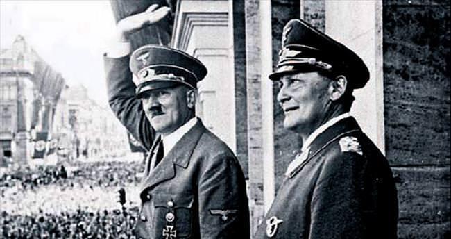 Hitler'i çılgına çeviren telgraf satıldı