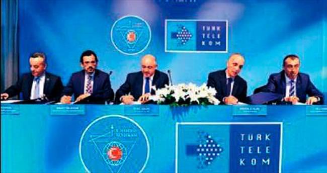 Türk Telekom'dan 12 bin işçiye zam