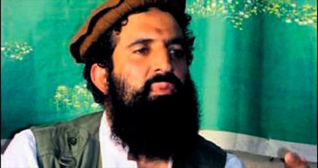 Afgan DAEŞ liderini ABD İHA'ları vurdu