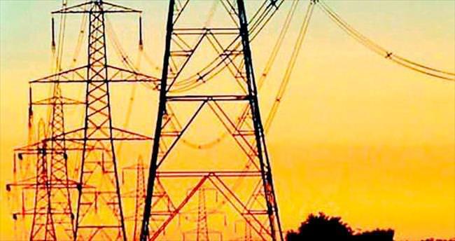 Elektriğin de TANAP'ı yolda