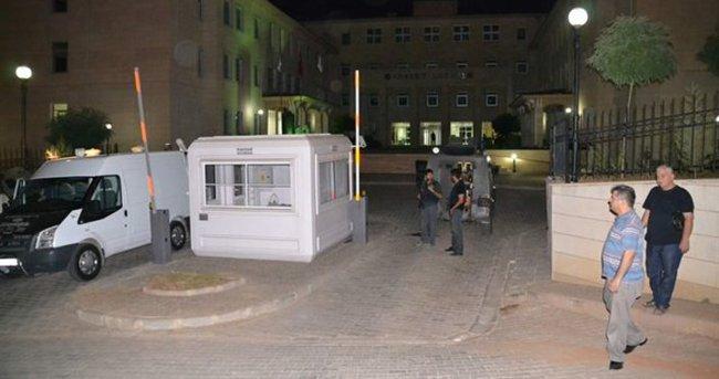 Siirt'te şehit polisin katili 2 kişi tutuklandı