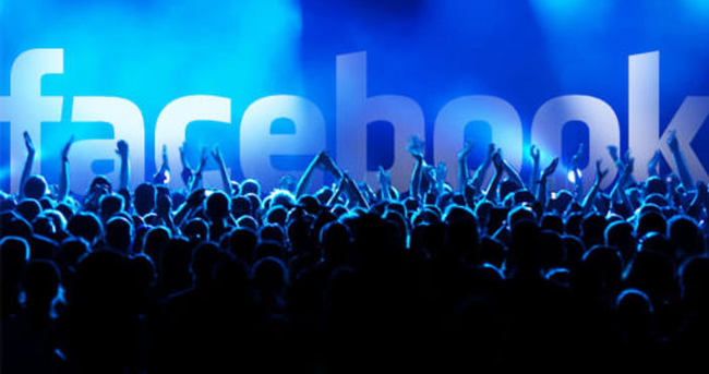 Facebook'tan haber kaynağı kolaylığı