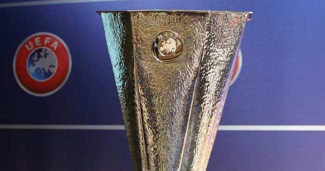 UEFA Avrupa Ligi sonuçları
