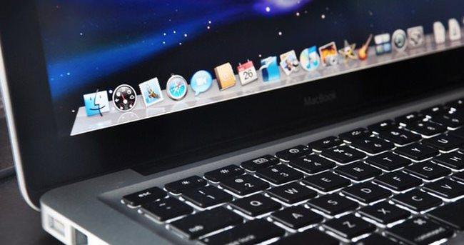 PC satışları düşüşte, Mac yükselişte